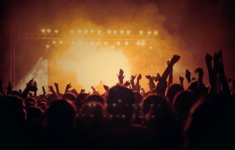 השפעת המוזיקה על הנפש