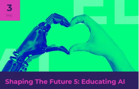 האם רובוטים ישולבו במערכת החינוך העתידית?
