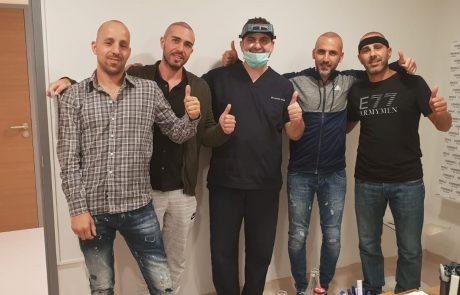 השתלות שיער בטורקיה – כל מה שרציתם לדעת