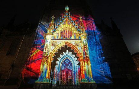 מחר זה מתחיל: פסטיבל האור ה-10 בירושלים יוצא לדרך