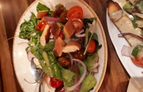 מסעדת מנואל – ביקורת מסעדה