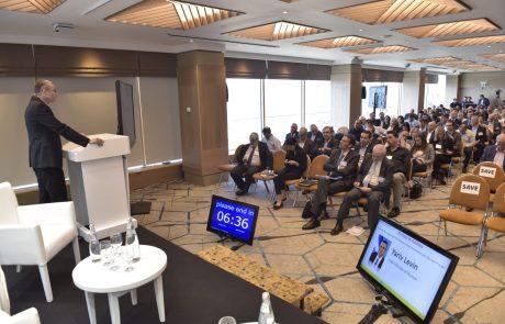 לראשונה בישראל: כנס בינלאומי להשקעות במלונאות