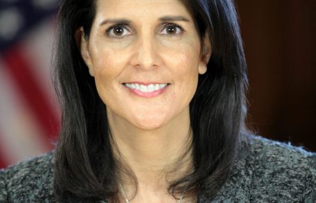 Ambassador Nikki Haley to Speak at Fourth Annual Israeli-American Council National Conference