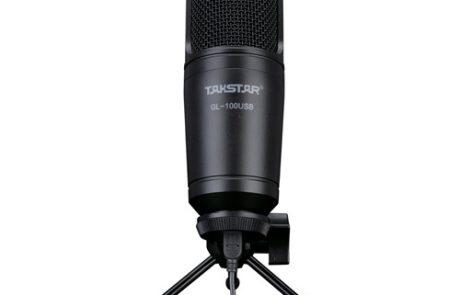 מיקרופונים להקלטה – שימושים עיקריים