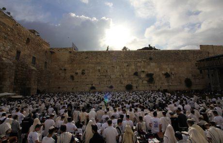 ועדת הכספים דנה בתקצוב ירושלים לשנים הבאות