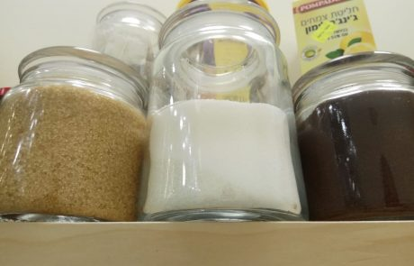 """שת""""פ מתוק: חברת הסוכר הגדולה באירופה תשתף פעולה עם דומתוק הישראלית"""