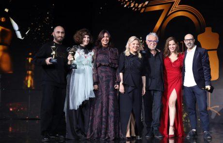 תעשיית האופנה הישראלית חוגגת 70 שנות עשייה והצלחה על במה אחת