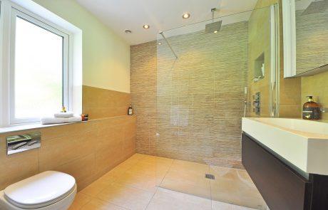 מדריך בחירת מקלחון לבית