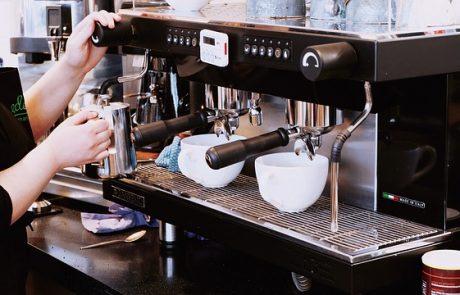 מדריך בחירת מכונת קפה מקצועית