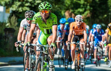 מחקר חדש מראה כי 40% מהישראלים רוכבים על אופניים