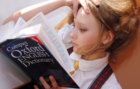 תכנית חדשנית ללימודי אנגלית ביישוב שלומי