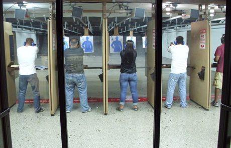 בקרוב: יותר כלי נשק ברחובות