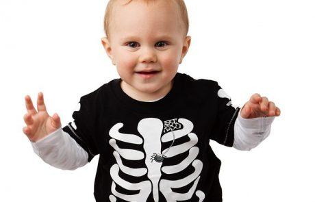 איך למצוא תחפושת מגניבה לתינוק?