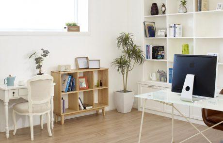 10 טיפים לשדרוג דירה שכורה