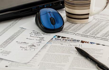 החזרי מס –איך זה עובד?